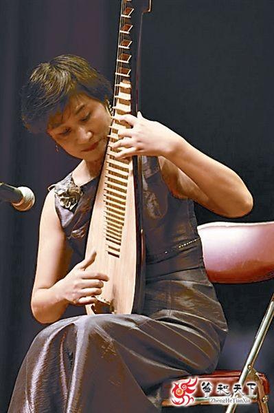 吉他世界网琵琶语吉他谱